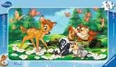 Bambi et ses amis Puzzle;Puzzle enfant - Ravensburger