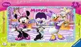 Disney Myška Minnie 15 dílků 2D Puzzle;Dětské puzzle - Ravensburger