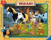 Alles Gute, Yakari! Puzzle;Kinderpuzzle - Ravensburger
