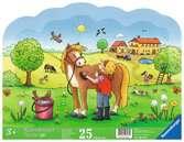 Mein liebes Pferd Puzzle;Kinderpuzzle - Ravensburger