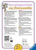 Bagger, Traktor und Kipplader Baby und Kleinkind;Puzzles - Ravensburger