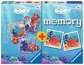 Dory e I suoi amici Giochi;Giochi educativi - Ravensburger