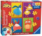 Twirlywoos My First Puzzles Puzzles;Children s Puzzles - Ravensburger