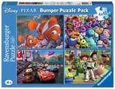 Disney Pixar Puzzle;Puzzle per Bambini - Ravensburger