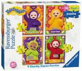 Teletubbies My First Puzzles Puzzles;Children s Puzzles - Ravensburger