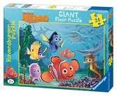 Finding Nemo Puzzle;Puzzle per Bambini - Ravensburger