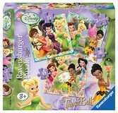 WRÓŻKI PUZZLE 3W1 Puzzle;Puzzle dla dzieci - Ravensburger