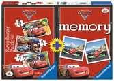 Cars Giochi;Giochi educativi - Ravensburger