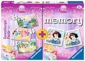 Princesas Disney Juegos;Juegos educativos - Ravensburger