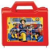 Sam, de dappere brandweerman Puzzels;Puzzels voor kinderen - Ravensburger