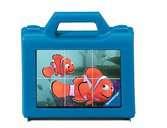 Met Nemo op pad Puzzels;Puzzels voor kinderen - Ravensburger