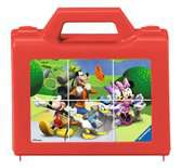 Mickey Mouse Club House Puzzels;Puzzels voor kinderen - Ravensburger