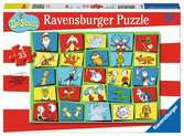 Characters Jigsaw Puzzles;Children s Puzzles - Ravensburger