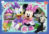 Minnie Happy Helpers 35 piece Puzzles;Children s Puzzles - Ravensburger