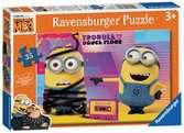 Despicable Me 3, 35pc Puzzle Puzzles;Children s Puzzles - Ravensburger