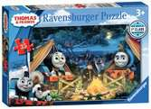 Thomas & Friends Big World Adventures 35pc Puzzles;Children s Puzzles - Ravensburger