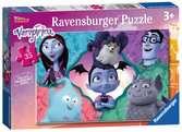Vampirina, 35pc Puzzles;Children s Puzzles - Ravensburger