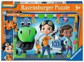Rusty Rivets 35pc Puzzles;Children s Puzzles - Ravensburger