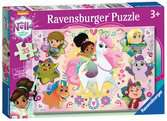 Nella the Princess Knight 35pc Puzzles;Children s Puzzles - Ravensburger