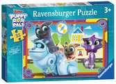 Puppy Dog Pals, 35pc Puzzles;Children s Puzzles - Ravensburger