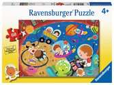 Recess in Space Jigsaw Puzzles;Children s Puzzles - Ravensburger