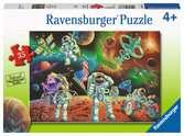 Atterissage sur la lune Puzzles;Puzzles pour enfants - Ravensburger