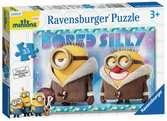 Minions 35pc Puzzles;Children s Puzzles - Ravensburger