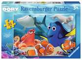 Finding Dory 35pc Puzzles;Children s Puzzles - Ravensburger