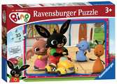 Bing 35pc Puzzles;Children s Puzzles - Ravensburger