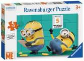Despicable Me 35pc Puzzles;Children s Puzzles - Ravensburger