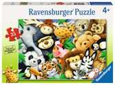 Softies Jigsaw Puzzles;Children s Puzzles - Ravensburger