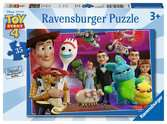Toy Story 4, 35pc Puzzles;Children s Puzzles - Ravensburger