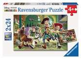 Disney Pixar Collection: The Toys at Day Care Jigsaw Puzzles;Children s Puzzles - Ravensburger