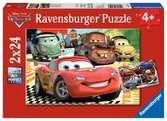 Nieuwe avonturen Puzzels;Puzzels voor kinderen - Ravensburger