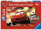 Disney Cars: Cars Grand Entrance Jigsaw Puzzles;Children s Puzzles - Ravensburger