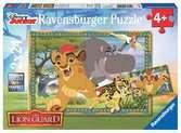 Abenteuer in der Savanne Puzzle;Kinderpuzzle - Ravensburger