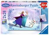 Sisters Always Jigsaw Puzzles;Children s Puzzles - Ravensburger