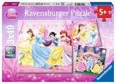 Sneeuwwitje Puzzels;Puzzels voor kinderen - Ravensburger