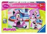 Minnie in het park Puzzels;Puzzels voor kinderen - Ravensburger