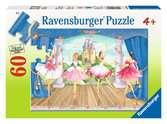 Fairytale Ballet Jigsaw Puzzles;Children s Puzzles - Ravensburger