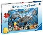 Caribbean Smile Jigsaw Puzzles;Children s Puzzles - Ravensburger