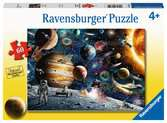 Outer Space Jigsaw Puzzles;Children s Puzzles - Ravensburger