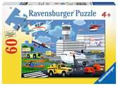 Fly Away Jigsaw Puzzles;Children s Puzzles - Ravensburger