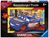 Forza, Saetta McQueen! Puzzle;Puzzle per Bambini - Ravensburger