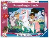Happy Emojis Puzzle;Puzzle per Bambini - Ravensburger