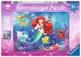 Iedereen houdt van Ariel Puzzels;Puzzels voor kinderen - Ravensburger