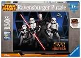 Die Rebellen Puzzle;Kinderpuzzle - Ravensburger