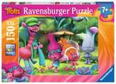 Le monde des Trolls Puzzle;Puzzle enfant - Ravensburger