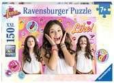 Luna hat Spaß Puzzle;Kinderpuzzle - Ravensburger