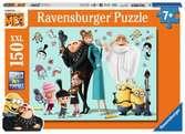 Gru und seine Familie Puzzle;Kinderpuzzle - Ravensburger
